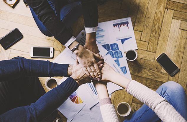 Equipe et organisation
