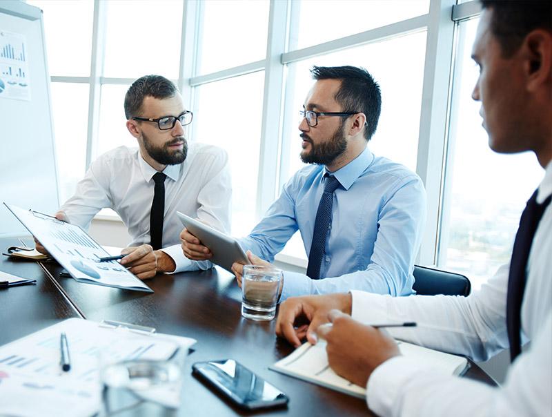 Nos offres en conseil en organisation