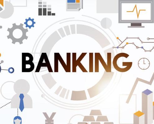 fintechs banques