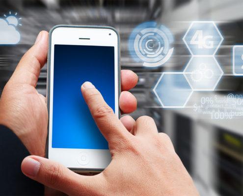 Les agences bancaires à l'ère du digital